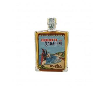 Amaro dei Saraceni