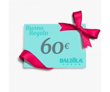 copy of Buono regalo - €25