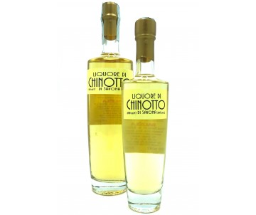 Liquore di Chinotto - 200ml